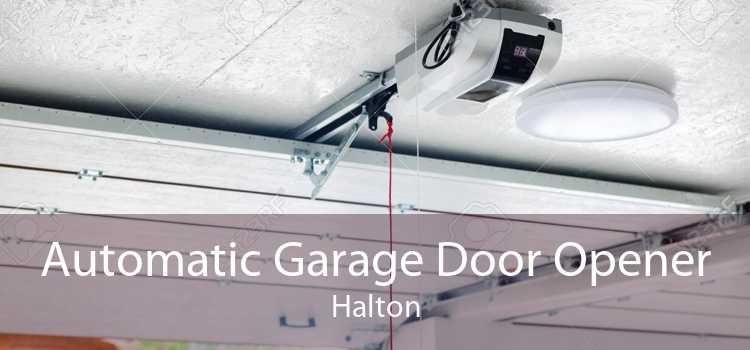 Automatic Garage Door Opener Halton