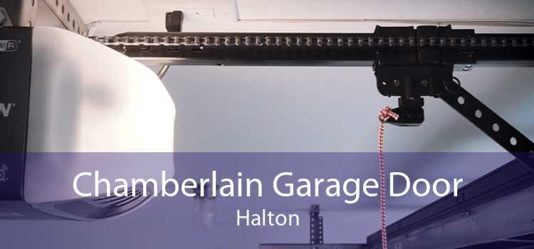 Chamberlain Garage Door Halton