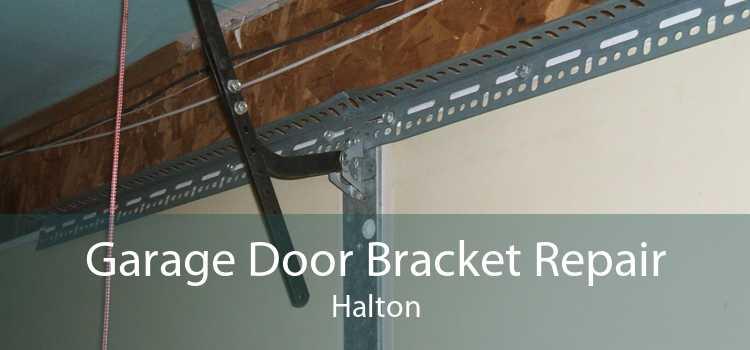 Garage Door Bracket Repair Halton