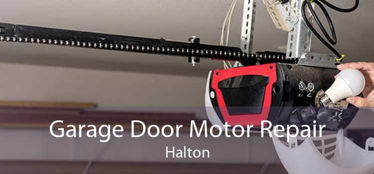 Garage Door Motor Repair Halton