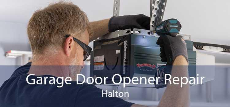 Garage Door Opener Repair Halton
