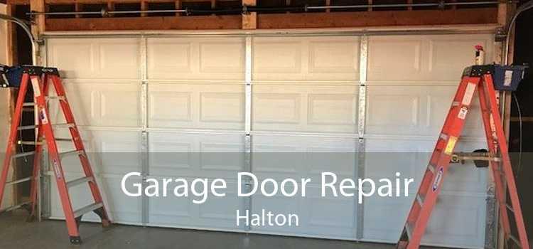 Garage Door Repair Halton