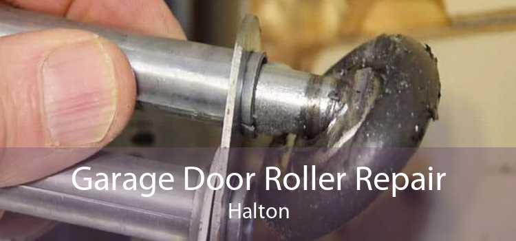 Garage Door Roller Repair Halton