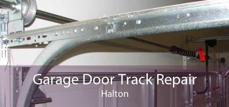 Garage Door Track Repair Halton