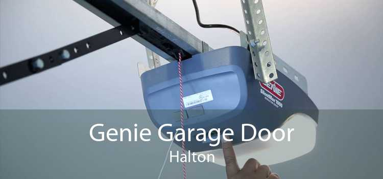 Genie Garage Door Halton