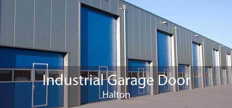 Industrial Garage Door Halton