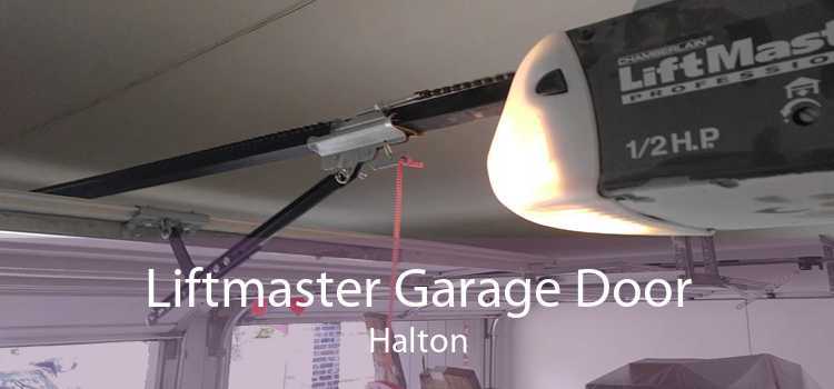 Liftmaster Garage Door Halton