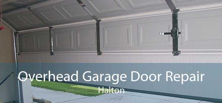 Overhead Garage Door Repair Halton