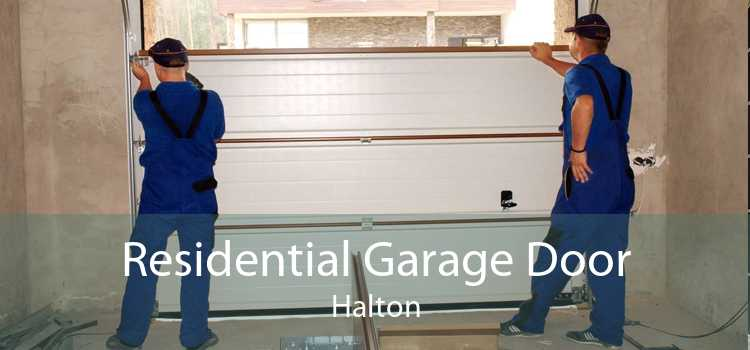 Residential Garage Door Halton