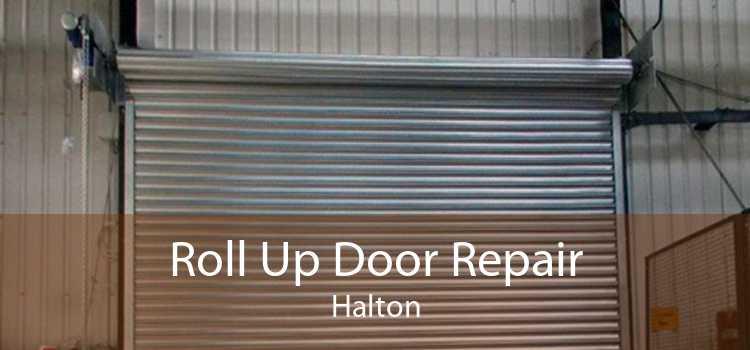 Roll Up Door Repair Halton