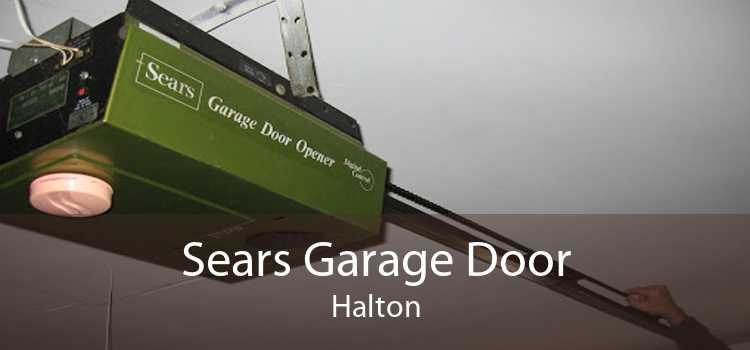 Sears Garage Door Halton
